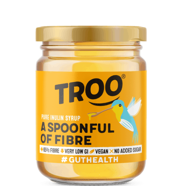 Troo Spoonful of Fibre Inulin Syrup