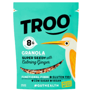 Troo Super Seedy Granola