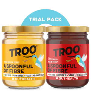Troo Inulin Syrup Trial Pack