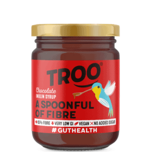 Troo Chocolate Inulin Syrup