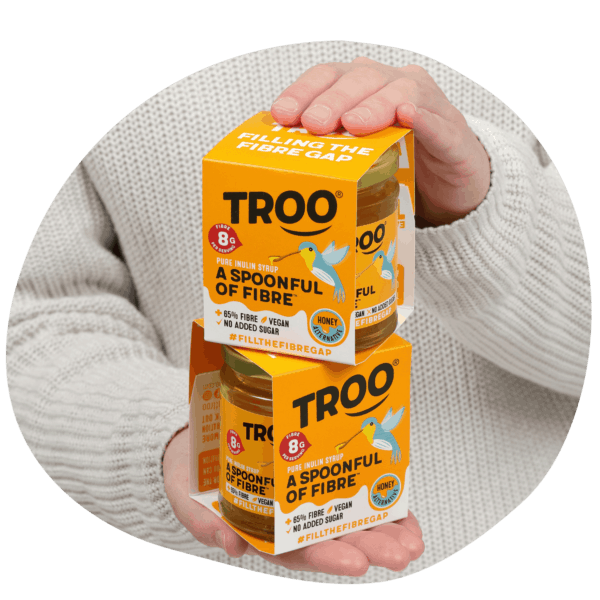 Troo Inulin Syrup 2 pack