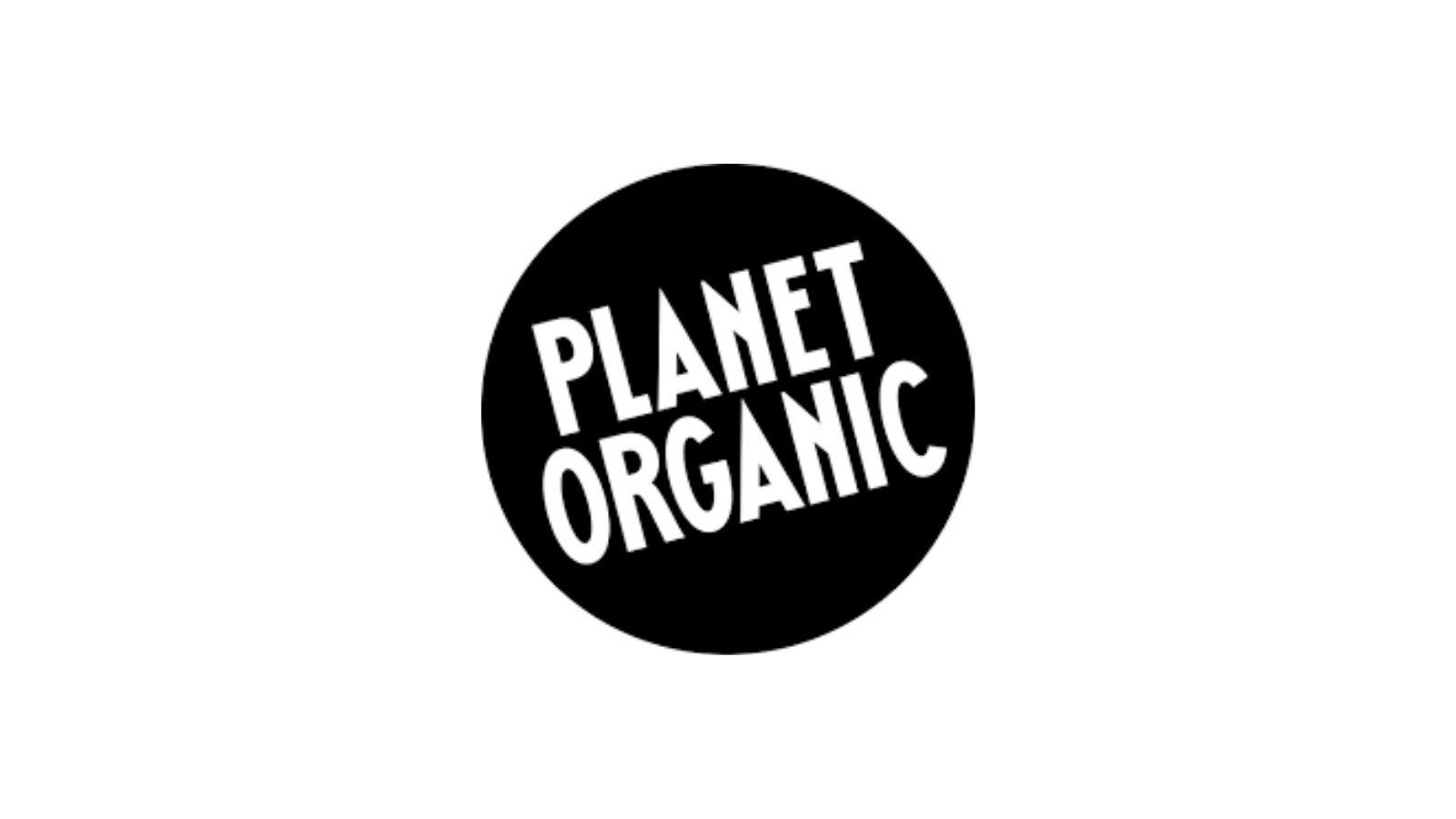 Troo Inulin Syrup Planet Organic