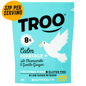 Troo Calm Porridge