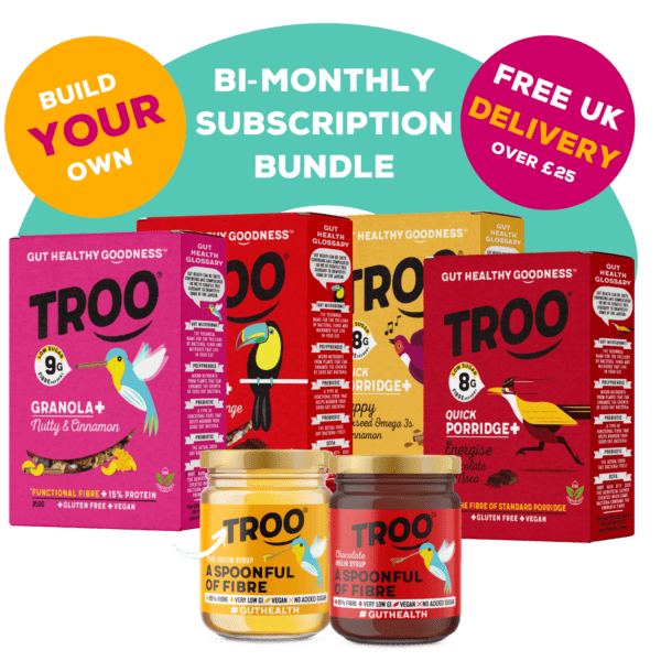 Bi-Monthly Subscription Bundle