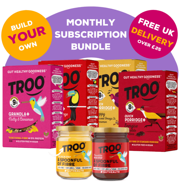Monthly Subscription Bundle